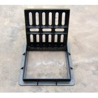 China Ductile Iron Gully Grates on sale