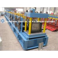 Profile Z Purlin Forming Machine Manufactures
