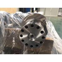 K19 Iron Diesel Engine Crankshaft Cummins Crankshaft Erosion Resistant Manufactures