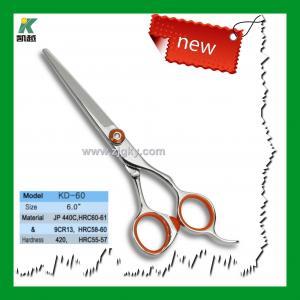 China hair scissors/barber shears on sale
