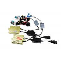 Error Canceller Motorcycle Xenon Hid Kit , 9007 H4 Motorcycle Hid Kit 6000K 8000K Manufactures