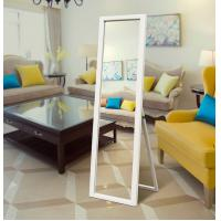 Framed Square Wall Decor Mirror in multicolour for living room,dressing mirror Manufactures