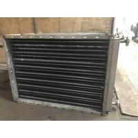 Quality Stainless Steel Heat Recovering System for dryer / granulator for sale