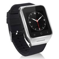 Top Touch Screen Smart Watch with Camera, 3G,Dual Core, WiFi, GPS at the best price
