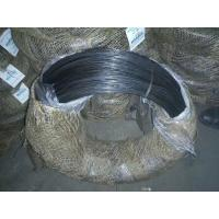 400-500mpa Steel Working Tools Binding Wire Corrosion Resistant Zinc Coating Manufactures