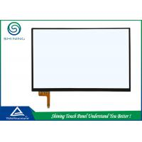 LCD Monitor Game Touch Screen , Single FPC Touch Screen Panel Resistance Manufactures