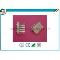 China Plug Header Wire To BoardTerminal Block HDR 5 POS 3.96mm Solder on sale
