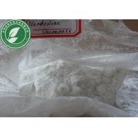 Injectable Raw Steroid Powder Testosterone Decanoate For Muscle Gain CAS 5721-91-5 Manufactures