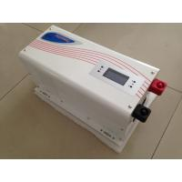 2000W Pure Sine Wave Solar Charger Inverter, Low Frequency Transformer Based, 90% Above Efficiency Manufactures