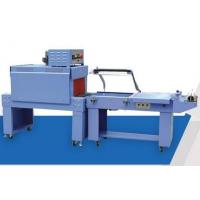 2 In 1 Wrapping Shrink Pack Machine For Books / Magazines 110V / 220V / 380V Manufactures