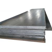 China Economic Carbon Steel Sheet Appropriate Weldability Excellent Aesthetic Properties on sale
