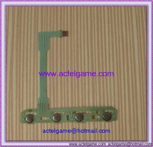 PSPGo Volume Home Key Cable PSPGo repair parts Manufactures