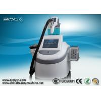 5MHZ RF Lipo Laser Weight Loss Machine Ultrasonic Cool Sculpting Equipment Manufactures