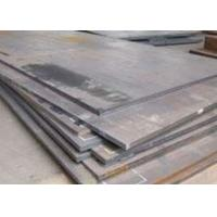 Q235B A678 Mild Hot Rolled Steel Plate Checkered For Steel structure,Shipbuilding,Bridging Manufactures