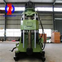 XY-44A hydraulic core drilling machine Manufactures