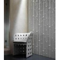 China Noise Absorbing and Waterproof 3D Decorative Wall Panel For Bedroom, Livingroom Decoration on sale