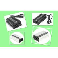 China Automatic 48 Volt Ebike Charger For 10 ~ 20Ah LiFePO4 Battery Powered Electric Bike on sale