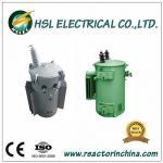 single phase 25kva pole mounted transformer Manufactures