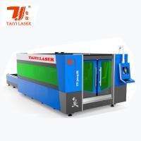 Gantry Structure Steel Sheet Cutting Machine with Range of 6000*2000mm For Metal Manufactures