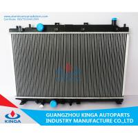 high performance aluminum radiators , Auto parts radiator for HONDA VEZEL/X-RV 1.5L 14-CVT Manufactures