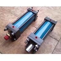 China Heavy-duty Hydraulic Cylinder on sale