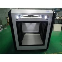 Multifunction FDM 3D Printer Machine 200 - 500mm/S With 0.40-0.80 Mm Nozzle Size Manufactures