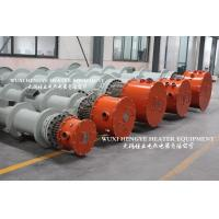 Customized Power Industrial Ex Electric Heater For Different Medium Manufactures