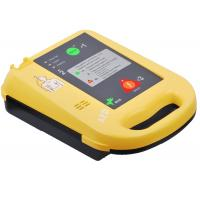 AED Machine First Aid Equipment Biphasic Portable AED Defibrillator Manufactures