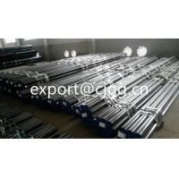 Fixed API 5L PSL1 X42 12m 24m Cold Drawn / Hot Rolled Steel Tubing Manufactures