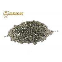 Metal Cutting Carbide Saw Blade With Tungsten Carbide Tips , Grade YM6A Manufactures