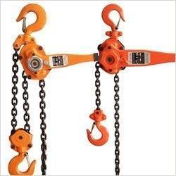 Lever Hoist Manufactures