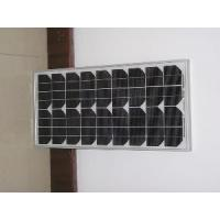 Solar PV Modules and Solar Panel Systems (MONO-20W) Manufactures