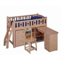 China Loft bunk bed on sale