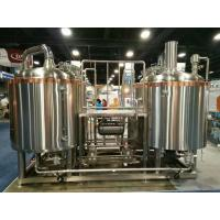 7BBL Brewhouse System Craft Beer Production Equipment Needed To Brew Beer Manufactures