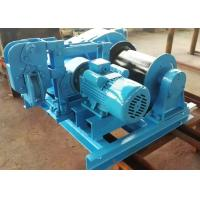 1.5 ton electric hoists winch factory price 12v electric boat anchor winch Manufactures