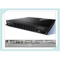 Buy cheap ISR4451-X-SEC/K Industrial Ethernet Router / Cisco Modular Router from wholesalers