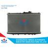 Buy cheap 2000 HONDA ACCORD CF4 Brazing Plastic Aluminum Radiator Auto Parts ;OEM:19010 from wholesalers