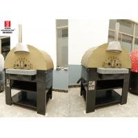 Buy cheap New design commercial gas pizza oven by china manufacturer Shanghai factory from wholesalers