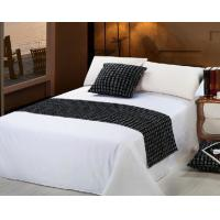 China Chinese cotton 5 star luxury hotel linen bedding sets on sale
