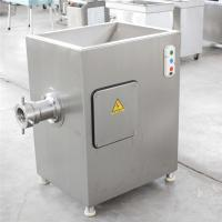 China frozen meat grinder, frozen meat grinding machine, meat mincer, mincing machine on sale