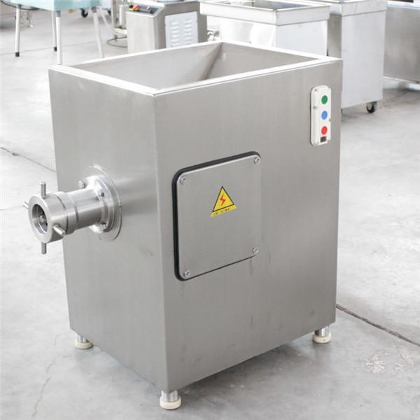Quality frozen meat grinder, frozen meat grinding machine, meat mincer, mincing machine for sale