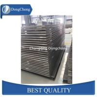 1235 3102 Plain Aluminium Alloy Sheet PE Film One Side Brewing Industries Use