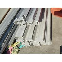 China 50*50*5 Grade 201 304 Stainless Steel Angle Bar for Structure ASTM EN GB Standard on sale