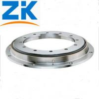 Four Point Contact Ball Slewing Bearing With External Gear luoyang zengkun bearing replace rollix IMO rothe erde Manufactures
