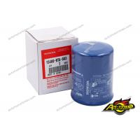 Small engine Oil Filter OEM 15400-RTA-003 Professional For Honda Accord Manufactures