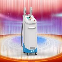 China 2016 NEW year promotion best hair removal ipl shr laser machine for sale on sale