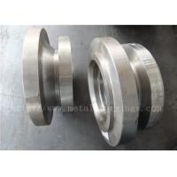 Buy cheap A350 LF2 Class 1 Ball Valve Cover Ball Forging Q + T Heat Treatment Rough from wholesalers