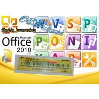PC Laptop Ms Office 2010 Pro Product Key , Windows 10 Home Product Key Manufactures