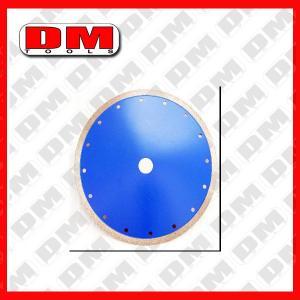 Sintered diamond saw blade Manufactures
