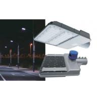 Stable 100W Dimmable LED Street Lights 3030 Chips Aluminum Housing For Highway Toll Station Manufactures
